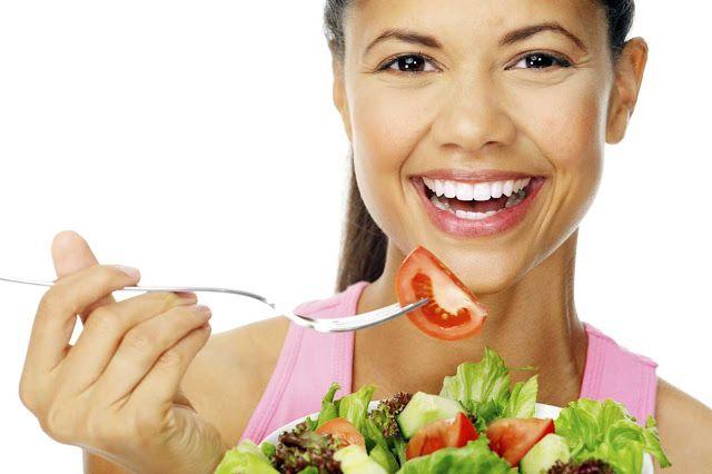 NovaVida Blogger: La importancia de una alimentación sana, para nues...