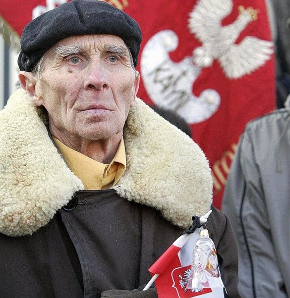 European Court Criticizes Russia's Handling of Katyn Massacre Case