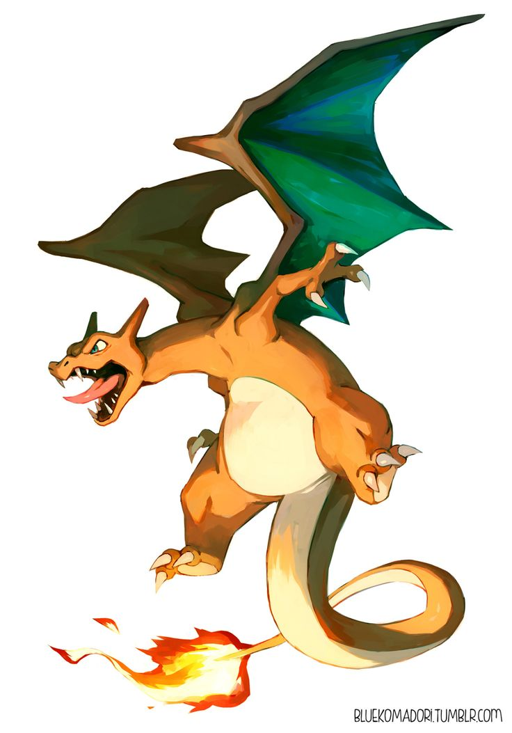 30 Day Anime Challenge - Day 15 Favorite Animal Sidekick pet or summoning from any anime - Charizard from Pokémon Origins.  Because Charizard are much more cooler than Pikachu. It's a dragon, it flies and it breath fire! Also my favorite Pokémon of all time~