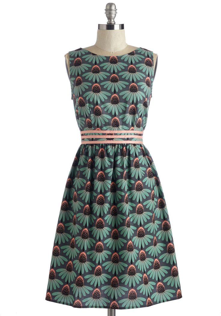 Darling Dracopis Dress