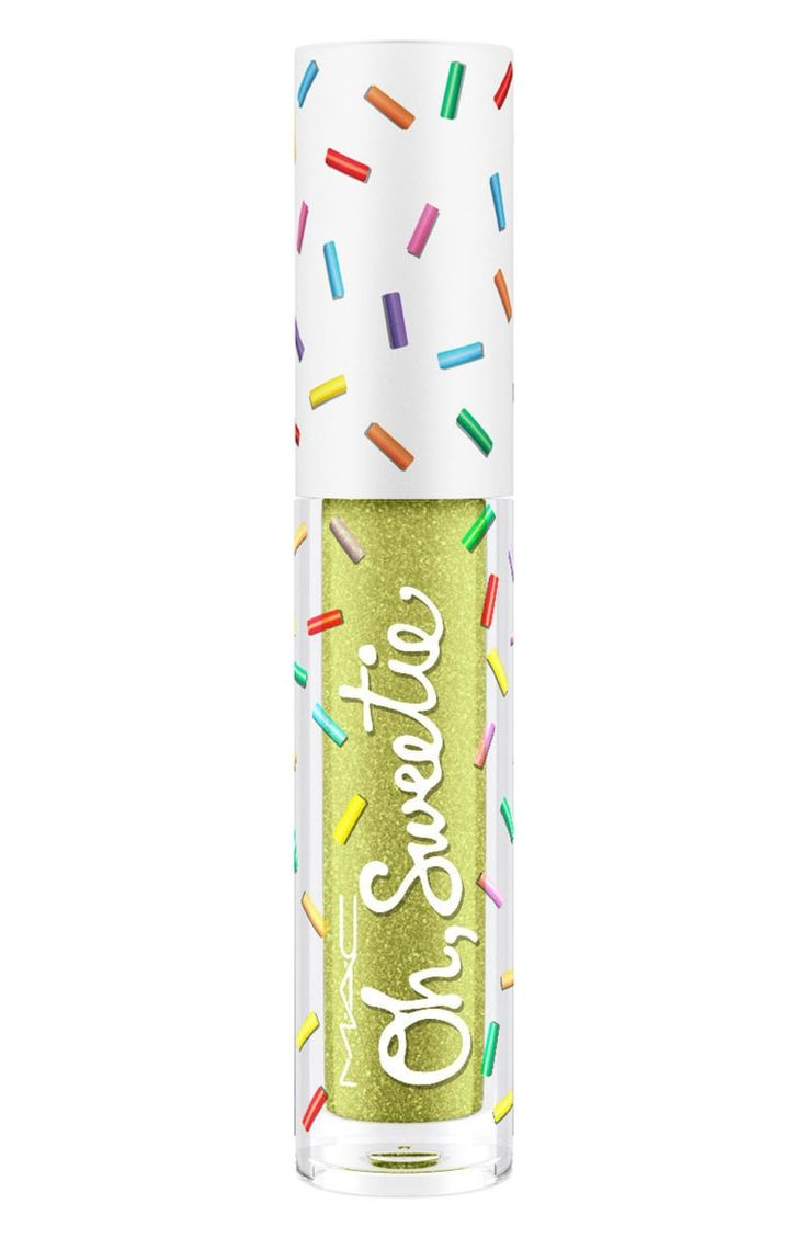 MAC Oh, Sweetie Lipcolor Key Lime Trifle Lip colors, Mac