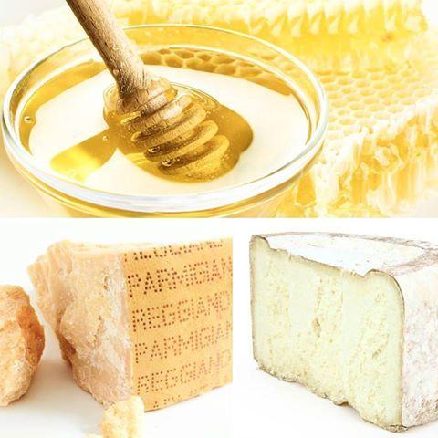 #miele, cosa abbiniamo? #parmigianoreggiano o #castelmagno? 🍴😋😆😍 #pairing #formaggio #cheese #honey #food #foodie #foodlovers #foodshare #foodoptimising #foodspotting #foodstagram #foodstyling #foodlife #instafoodie #instafood #lovefood #bestfood #foodoftheday #🍴 #😍 #gourmet