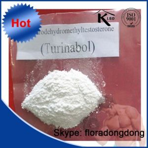 Oral Anabolic Steroids Hormone Chlorodehydromethyltestosterone Oral Turinabol for Bodybuilder (2446-23-3) on Made-in-China.com