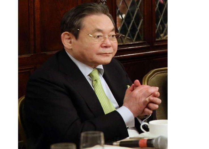 26.6 Billion Lee Chull- 26% of S Korea's oil production