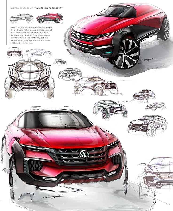 There's no doubt that SUV is hottest segment in car industry.In this project, I analized future trends, and also reconstructed the future society. WIth the data which I analized, I tried to propose the vision SUV.T-ACTIVE concept is my vision for futur…