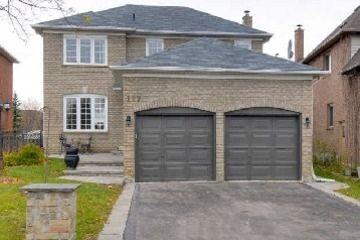 Detached - 4+1 bedroom(s) - Brampton - $459,900