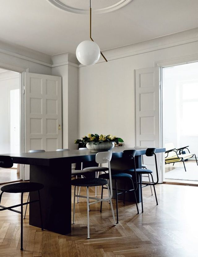 TDC: The Home of Kinfolk Founder Nathan Williams | Photography by Magnus Mårding for Residence Magazine