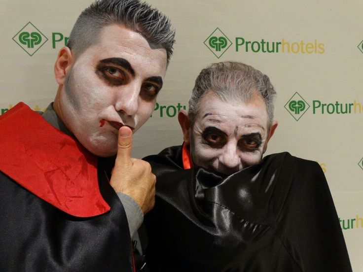 #Proturholidays www.proturhotels.com #Halloween