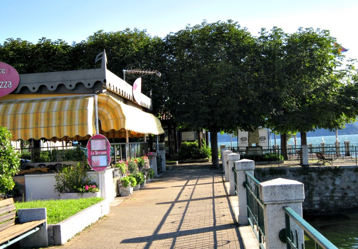 Hotel & Ristorante La Terrazza
