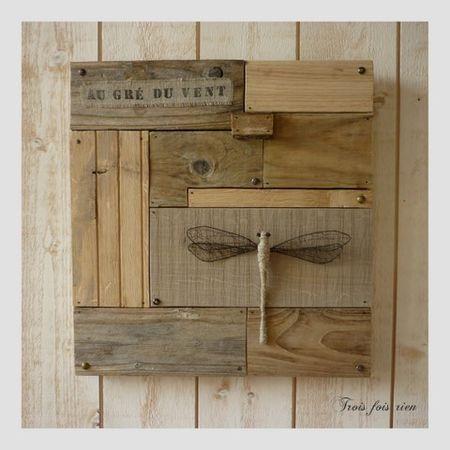Les 25 meilleures id es concernant dessin de libellule sur for Insecte bois meuble