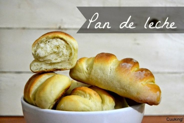 Cinco recetas imprescindibles de pan que no deben faltar en tu recetario