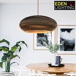 Was $259 Now $169        FEATURES  Ganit is eco-friendly corrugated paper pendants, the highlight of the light is its...