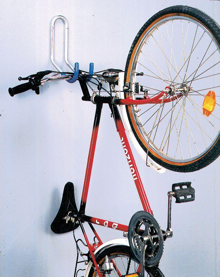 Soporte bici manillar - Tiendas IBI: