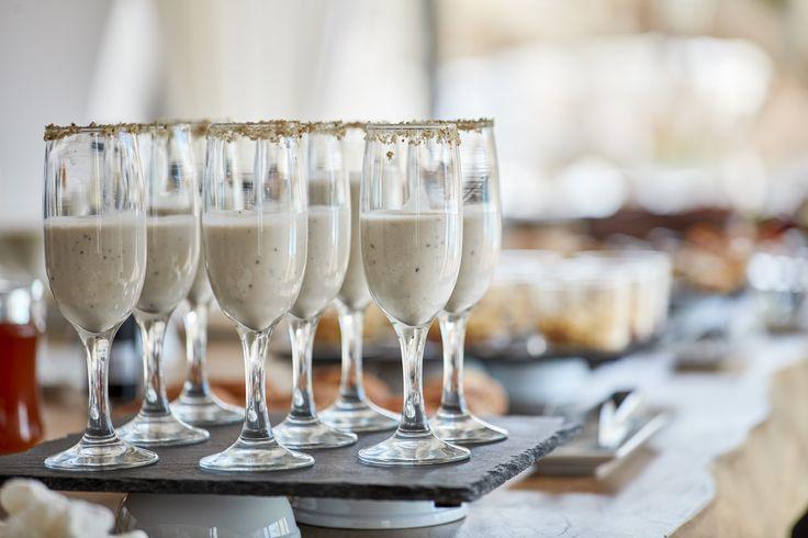 Grandma's Restaurant - Breakfast Smoothies