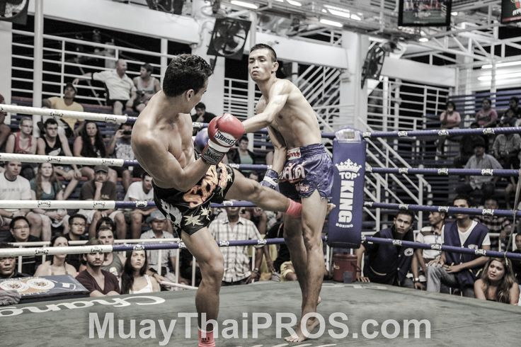 6 Highly Effective Low Kick Combinations for Muay Thai | Muay Thai PROS