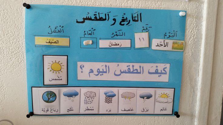 calendrier hijri et meteo(il manque juste notre etiquette année)