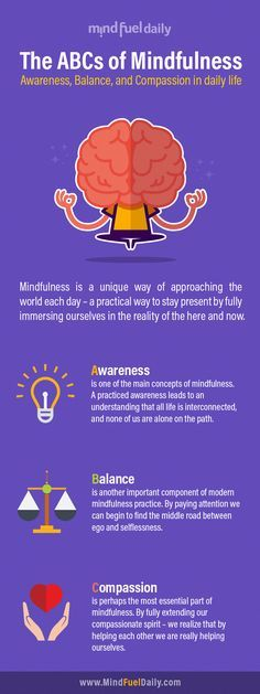 What are some group mindfulness exercises?