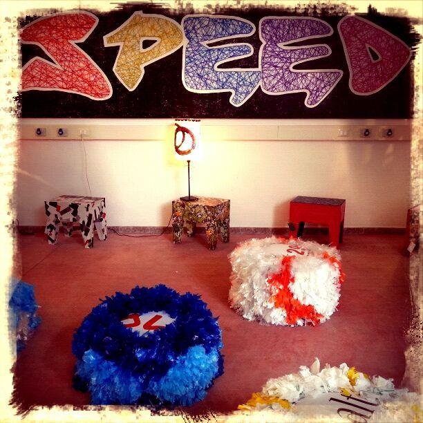 #Ecodesign #SpeedSpazio al #Cesp #Nuoro Foto #Graziano #Fronteddu