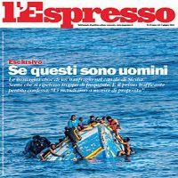 L'Espresso N.22 - 04.06.2015