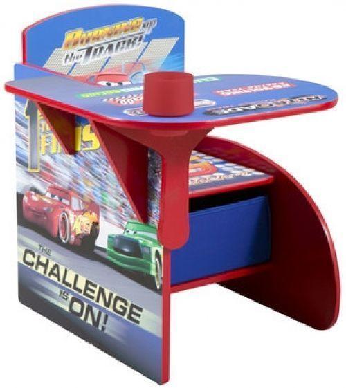 Delta Children Cars Kid Desk Chair #DeltaChildren