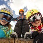 Deals: 13 U.S. Slopes Where Kids Ski Free