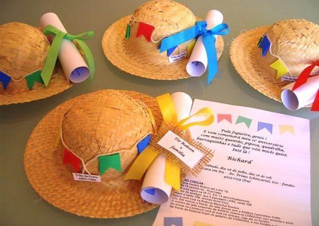 Decoração festa junina                                                                                                                                                                                 Mais