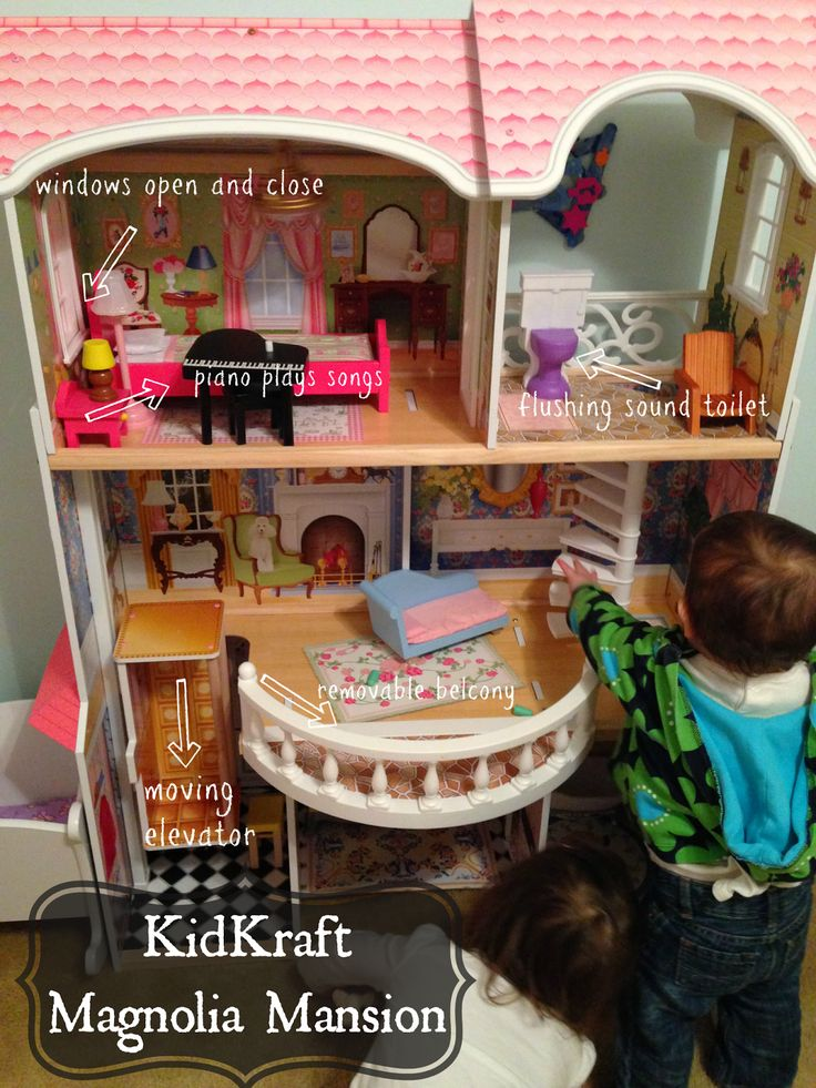 100 best KidKraft Mom Reviews images on Pinterest Imagination