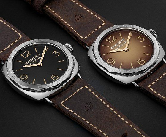 <strong>SIHH 2017 Watch Launches</strong>: AP, Vacheron, Panerai, Roger Dubuis #SIHH2017 #Watch Launches</strong>: #AP, #Vacheron, #Panerai, #RogerDubuis #VacheronConstantin #Patrimony #MoonPhase and #RetrogradeDate #browndial #lightbrowndial #simplewatch