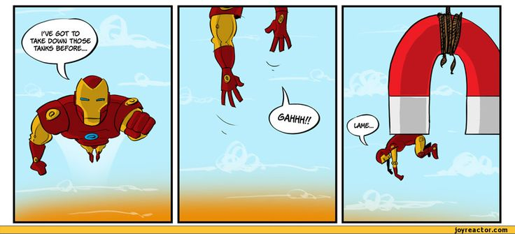 funny superhero comics - photo #21
