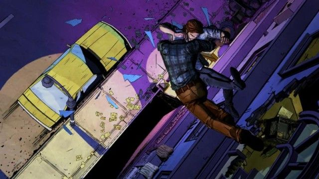 Who's Afraid Of The Big, Bad Wolf? Telltale's The Wolf Among Us Launches Friday
