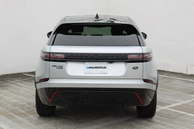 Used 2020 Land Rover Range Rover R Dynamic S 2020 Land Rover Range Rover Velar R Dynamic S 5 Miles Indus Silver Sport Utility 2020 Is In Stock And For Sale 24