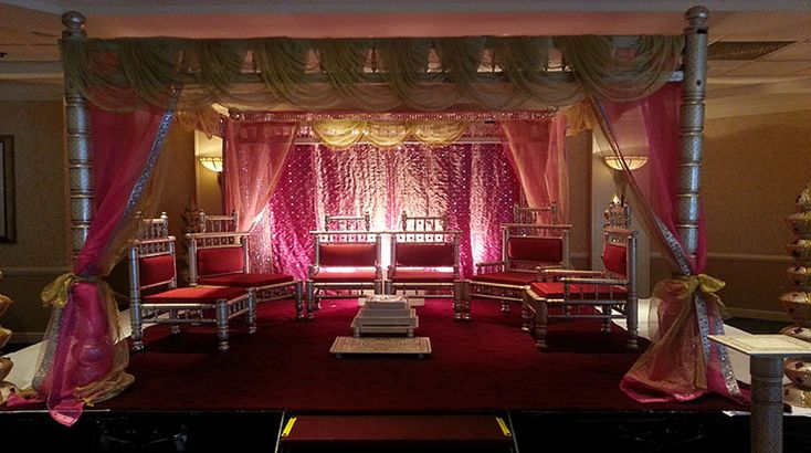 In such areas or regions the chances of the wedding planners especially those which runs on the true value and ethics of Indian culture. Among such events planner is Prasang decorator and event planner, the company mainly has its office in MA which is an integral part of the USA.