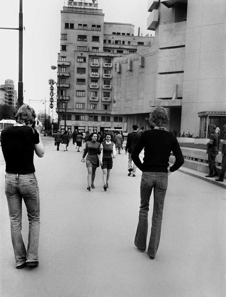 Bükreş Blog: 1970s