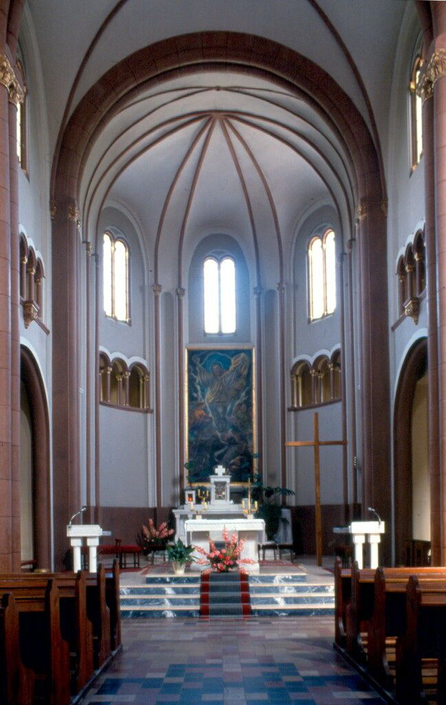 Római katolikus templomok - Szabadka város