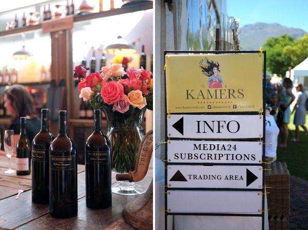 @Lana Kenney has the first pretty pictures of #KAMERS2013 #Stellenbosch. Enjoy! xx