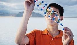 En 2013 se cumplen 60 años del descubrimiento de la estructura del ADN. Aquí tienes un resportaje especial con todos LOS SECRETOS DEL ADN: http://www.muyinteresante.es/ciencia/especiales/los-secretos-del-adn #ADN #ciencia #Science #Watson #Crick