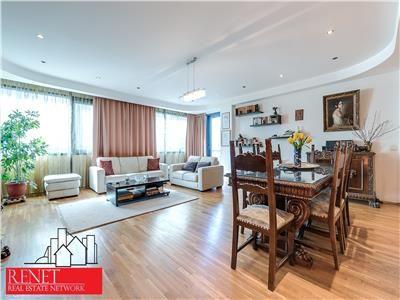 Inchiriere apartament 3 camere Beller-superb!