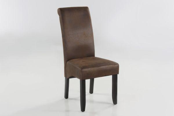 Jedálenská stolička PIO - SCONTO NÁBYTOK