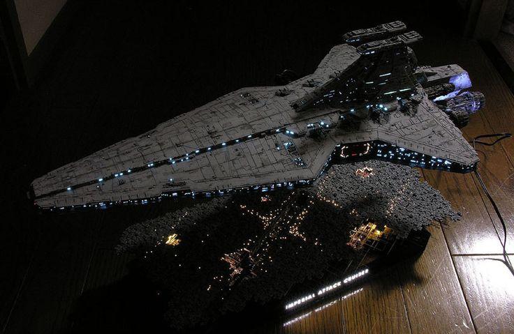 Star Wars Dioramas