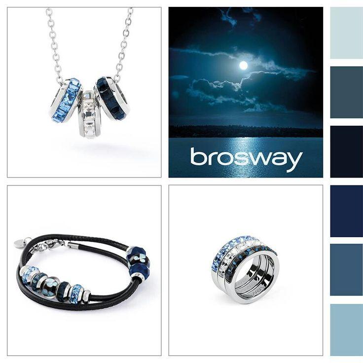 Brosway Ispirazione - Note di Blues