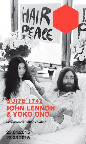 John Lenon & Yoko Ono: Suite 1742