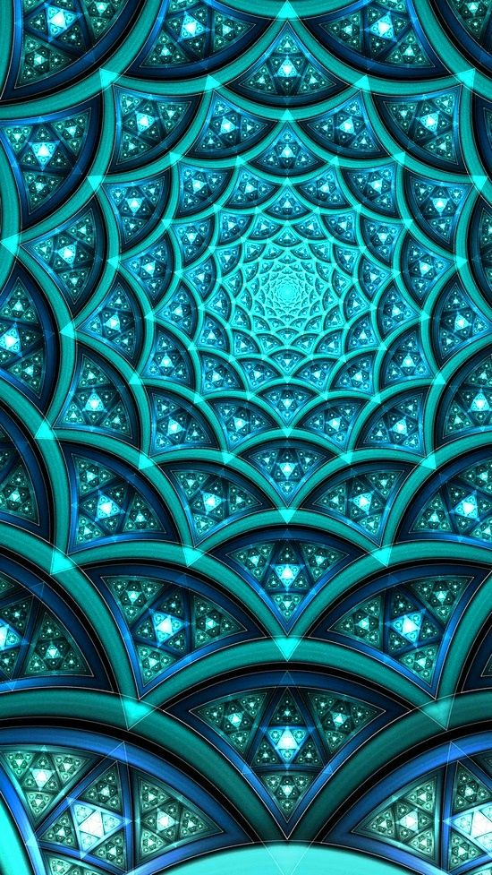 organic fractals - Google Search