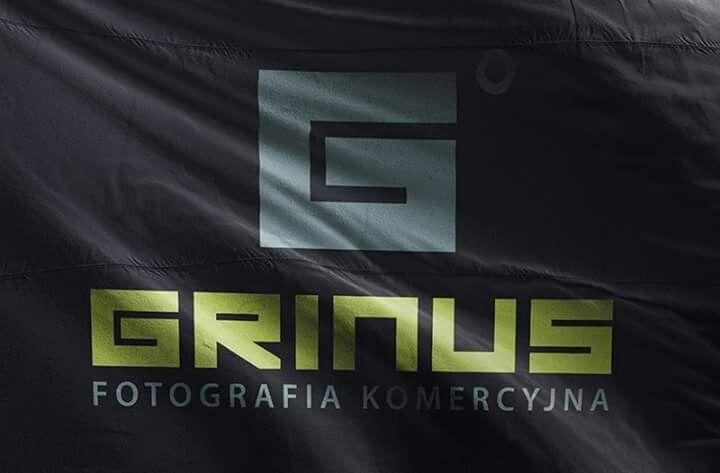 #Grinus #fotografia #komercyjna #logodesign #Logo #design