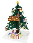 Christmas Tree With Gifts basket available in chennai. http://www.flowerschennai.com/Christmas_Gifts_to_Chennai.php