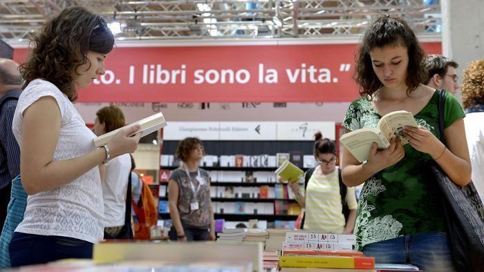 Il mondo dei libri salvato dai ragazzini