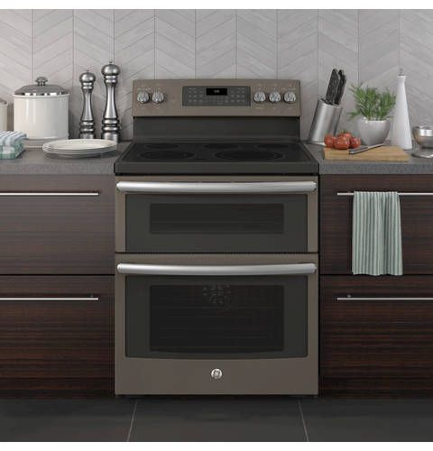 Charming Ideas Double Ovens Lowes. Buy GE Stainless Steel Free Standing Electric Range with Oven at online  store 66 best Kitchen images on Pinterest ideas Cooking ware