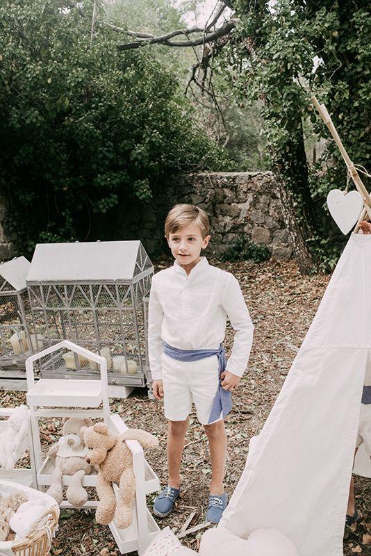 Blucher de lona con base alpargata. zapatos de primera comunión, niños de arras, pajes,ceremonia. #arras #primeracomunión #wedding #boda #fashion #kids #babies