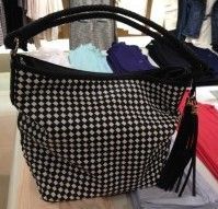 Have you entered to win this awesome bag from Smart Set yet? Visit our blog for details!
