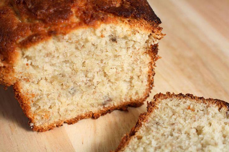 Das leckere Bananenbrot ist die perfekte und vor allem gesunde Alternative zu Kuchen. Wir zeigen dir, wie du dein eigenes Bananenbrot zubereiten kannst.