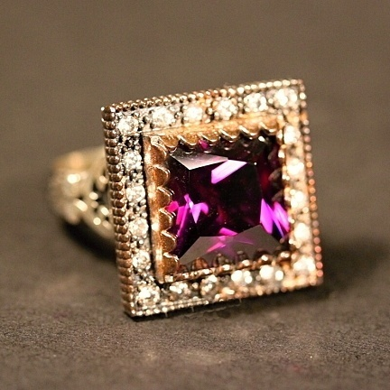 17 Best Images About Purple Gem Of February Amethyst On